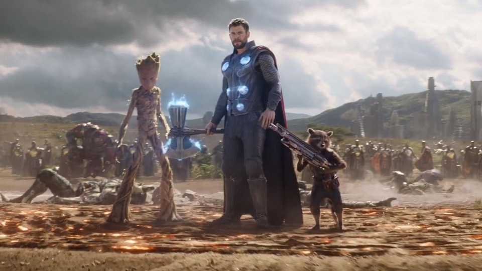 Thor: Love And Thunder Will Feature Guardians Of The Galaxy Characters, Says Vin Diesel