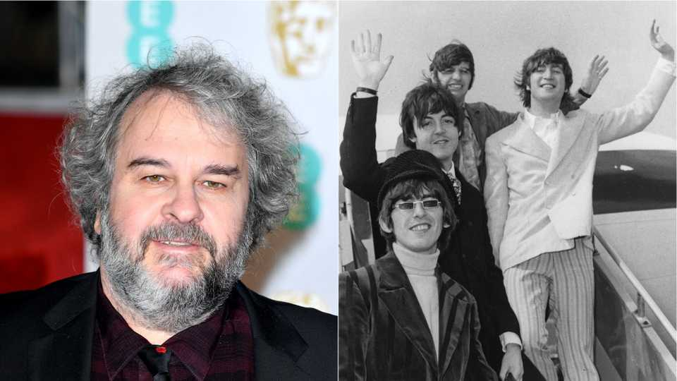 Peter Jackson's Beatles Documentary To Arrive This Year