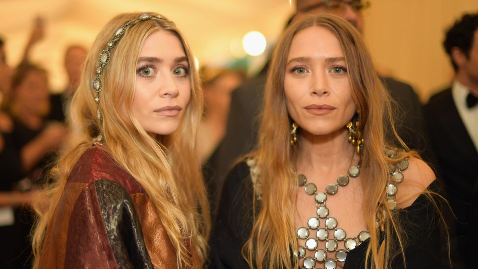 35 Things You Didn't Know About The Olsen Twins
