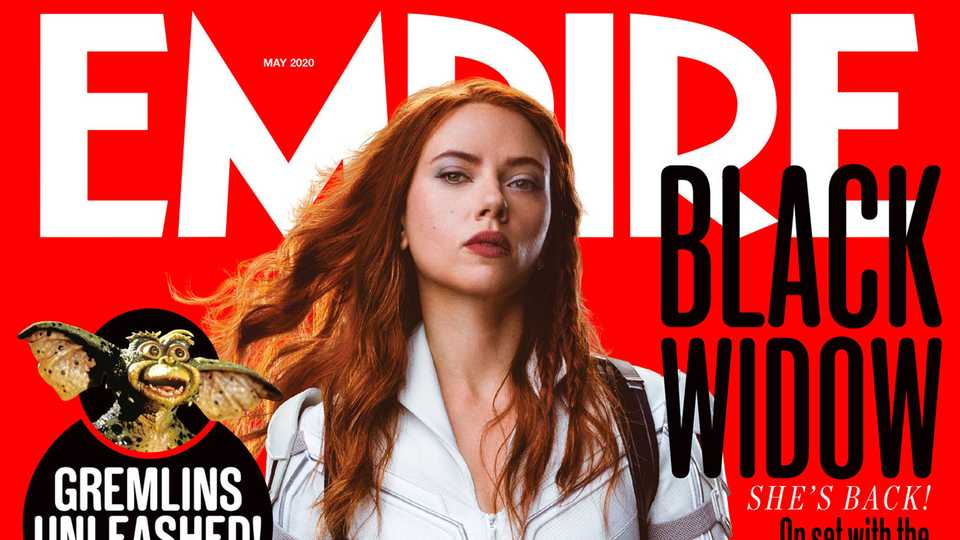 Empire's Black Widow Covers Revealed
