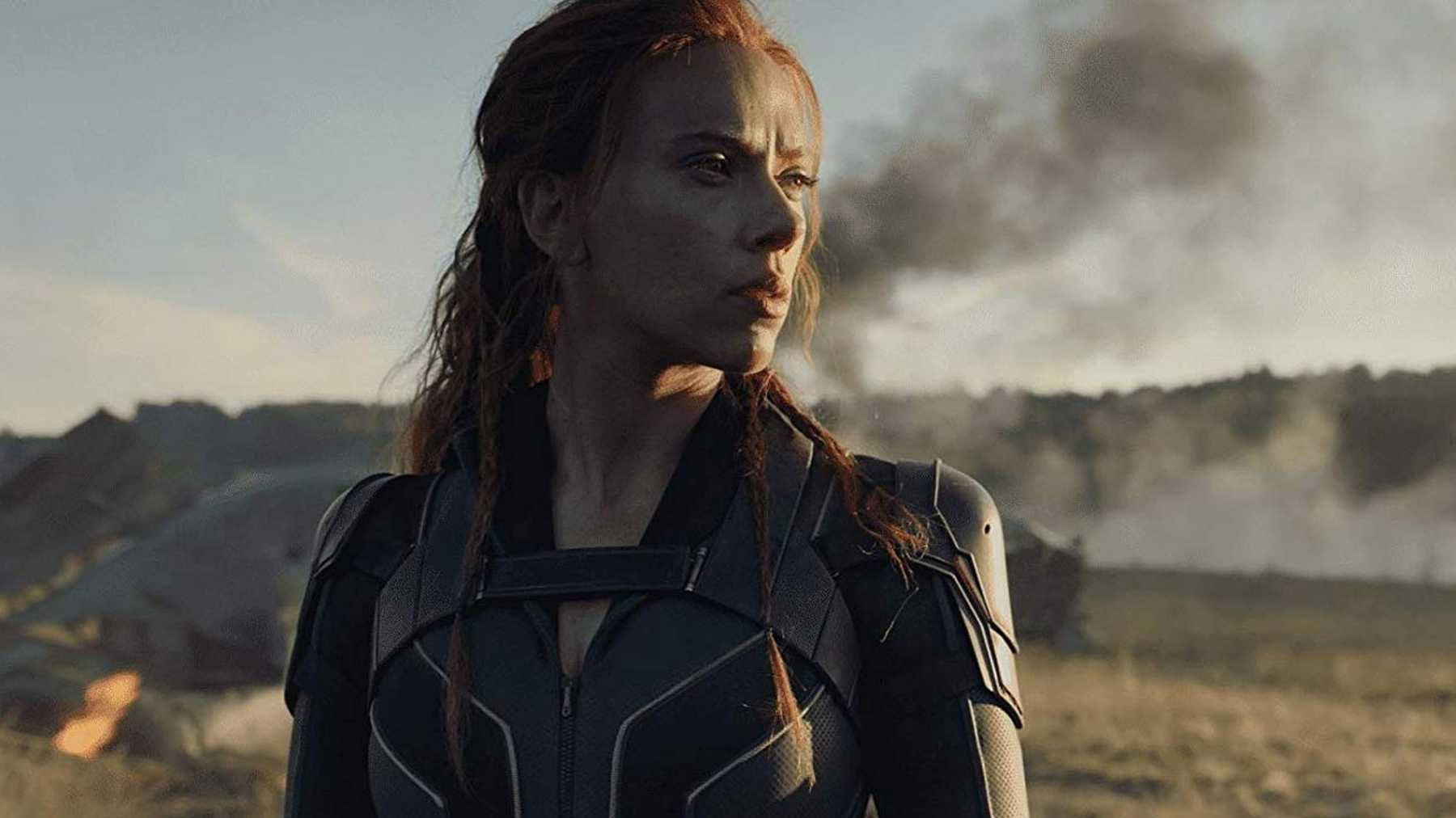 Black Widow Movie Arriving After Avengers: Endgame Was 'Liberating' – Exclusive Images | Movies | Empire