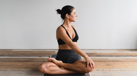 The Best At Home Yoga Videos You Can Follow For Free Grazia