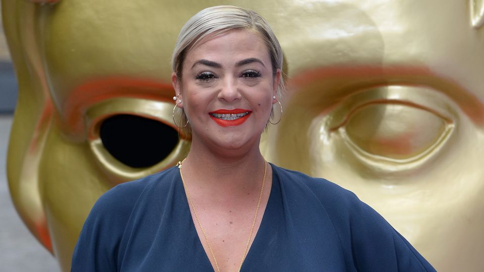 The new man making Lisa Armstrong smile