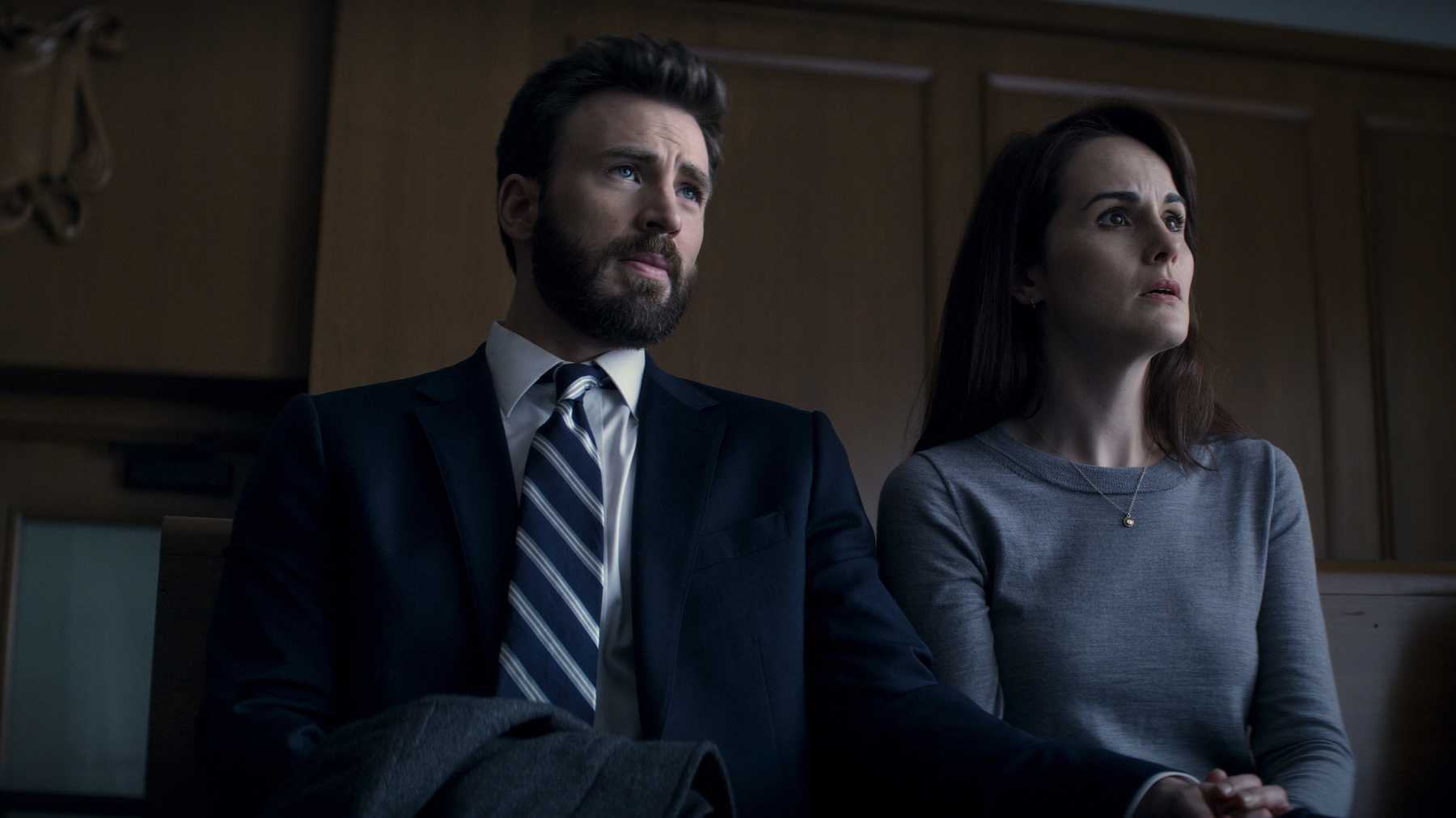 Chris Evans Wants Answers In The Defending Jacob Trailer | Movies ...