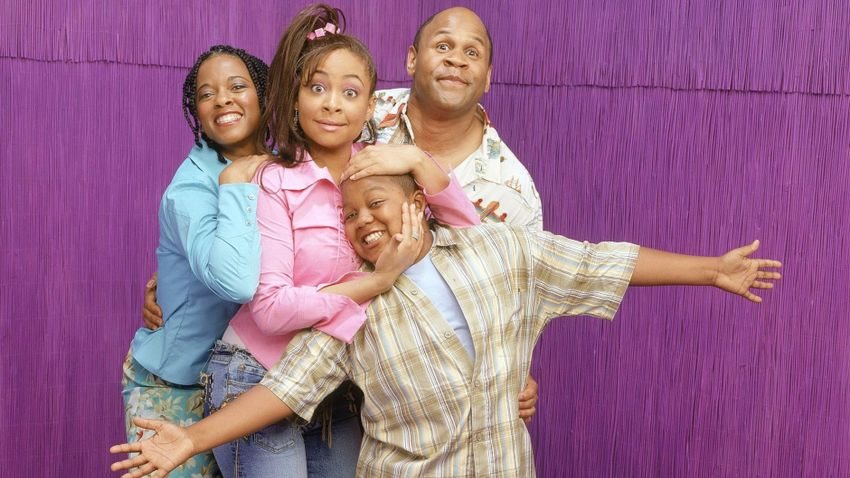 That's So Raven cast: Where are they now? | Entertainment | Heat