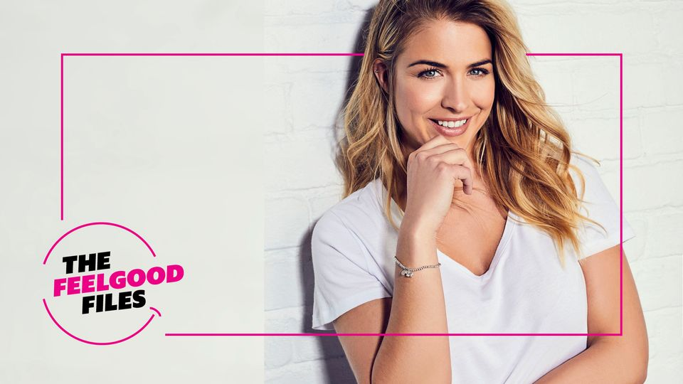 The Feelgood Files: Gemma Atkinson Reveals The Must-Haves That Make Her Smile