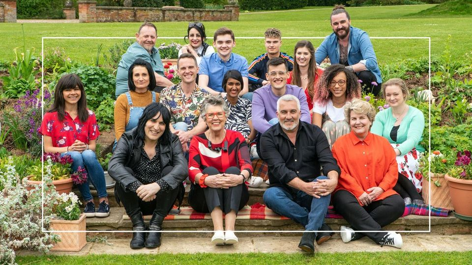 Great British Bake Off Filming Delayed 'Until It Is Safe' Due To Coronavirus Lockdown