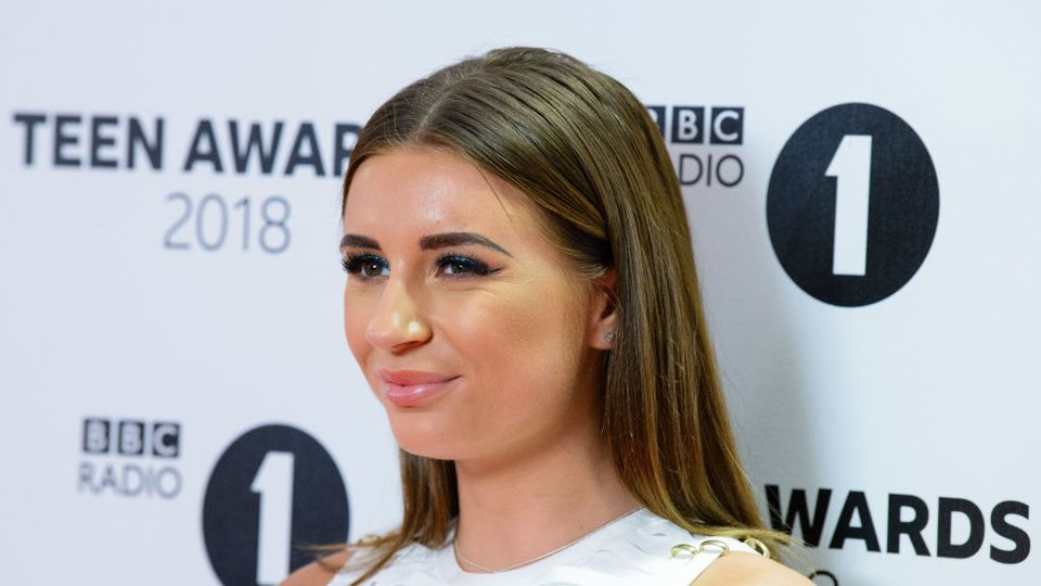 The Reason Why Dani Dyer 'Broke Down In Tears' During Audition For BBC Drama Our Girl