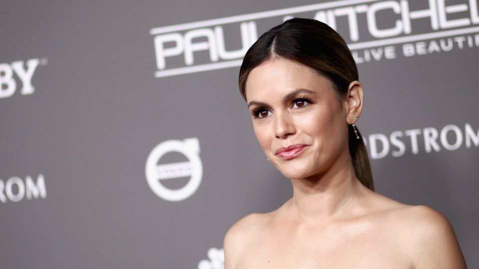 'I'm Sorry!' - Rachel Bilson Has Apologised For Splitting With Adam Brody In 2006