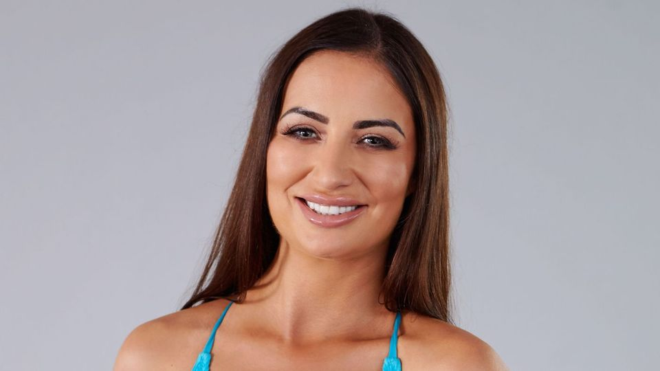 Chantelle Houghton reveals diet secrets after two stone weight loss and going vegan