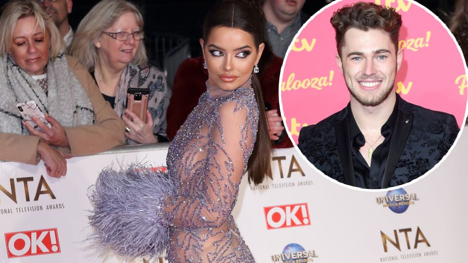 Maura Higgins hints at real reason behind Curtis Pritchard split as she addresses 'showmance' rumours