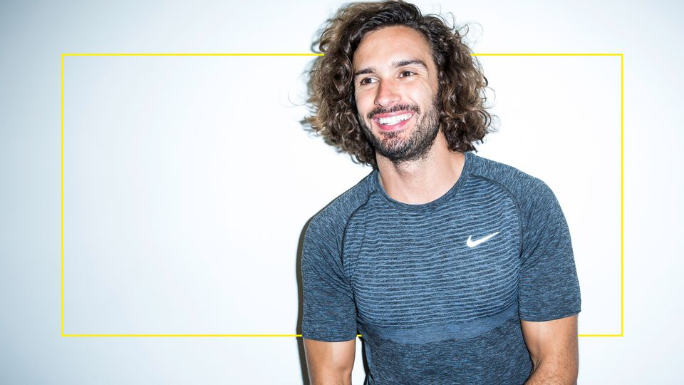 Joe Wicks' Tips On Getting The Most From Online Workouts