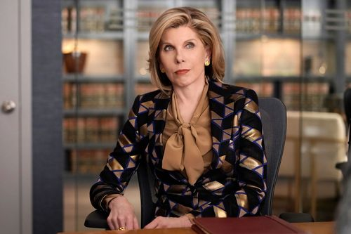 the good wife / the good fight