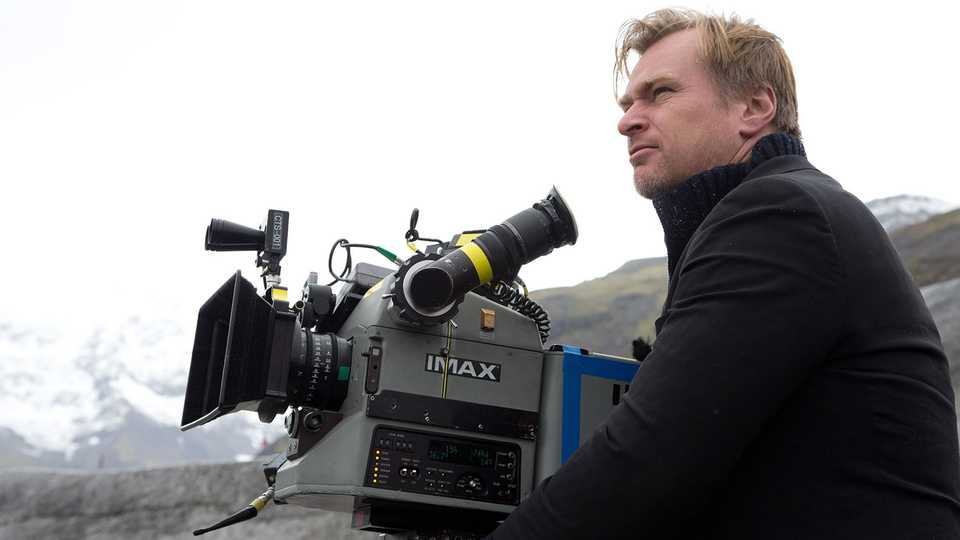 EMPIRE 30: My Experiences On Christopher Nolan's Movie Sets