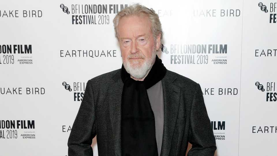 Ridley Scott To Direct Gucci Murder Movie Starring Lady Gaga