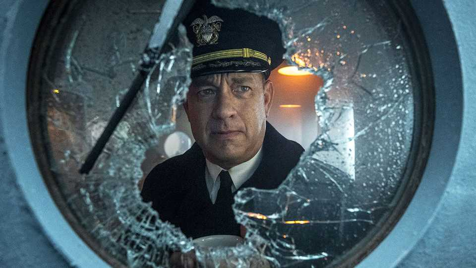 Tom Hanks Writes Exclusively For Empire About War And Hope