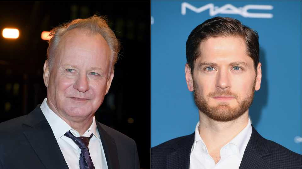 Star Wars: Stellan Skarsgard And Kyle Soller Join The Cassian Andor Series