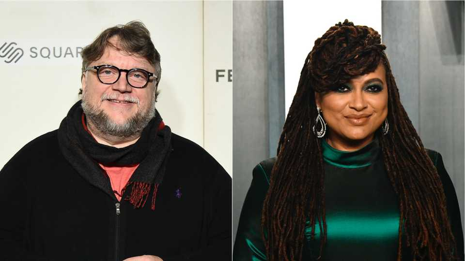 Guillermo Del Toro, Ava DuVernay, Ari Aster And More Reveal What They're Reading And Watching In Lockdown