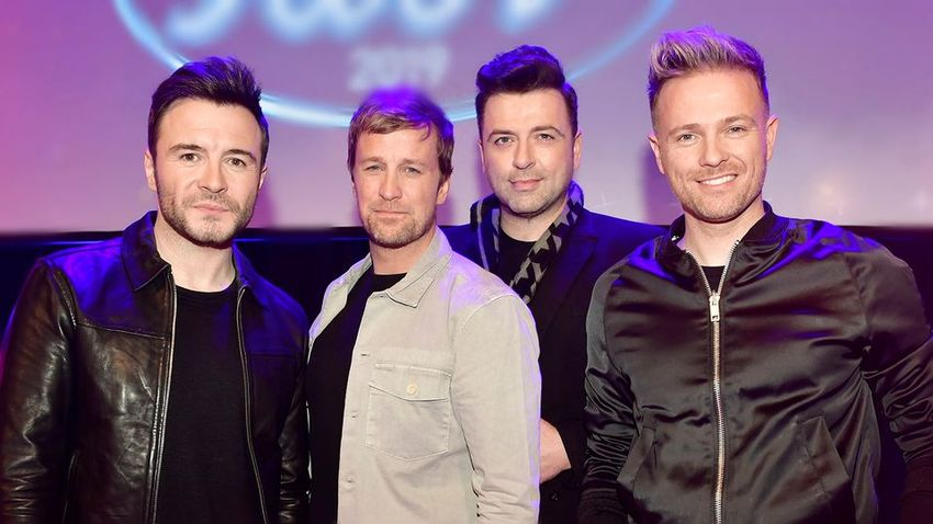 Westlife confirm they've CANCELLED 2020 stadium tour in emotional statement  | Entertainment | Heat