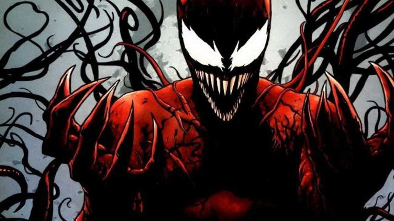 Who Is Carnage A Guide To Venom S New Villain Movies Empire Carnage