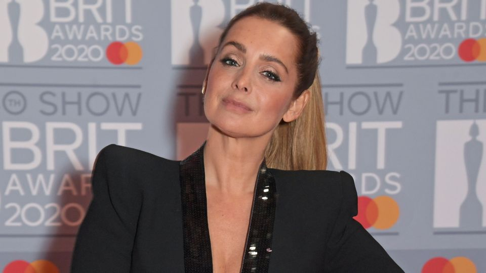 Louise Redknapp shows off new 'boyfriend' and we're obsessed