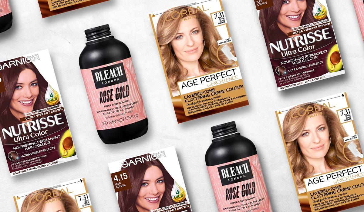 The Best At Home Hair Dyes For A Flawless And Glossy Finish Closer