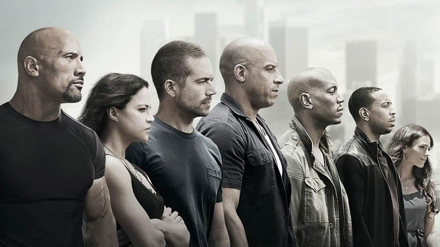 Fast and Furious Movie