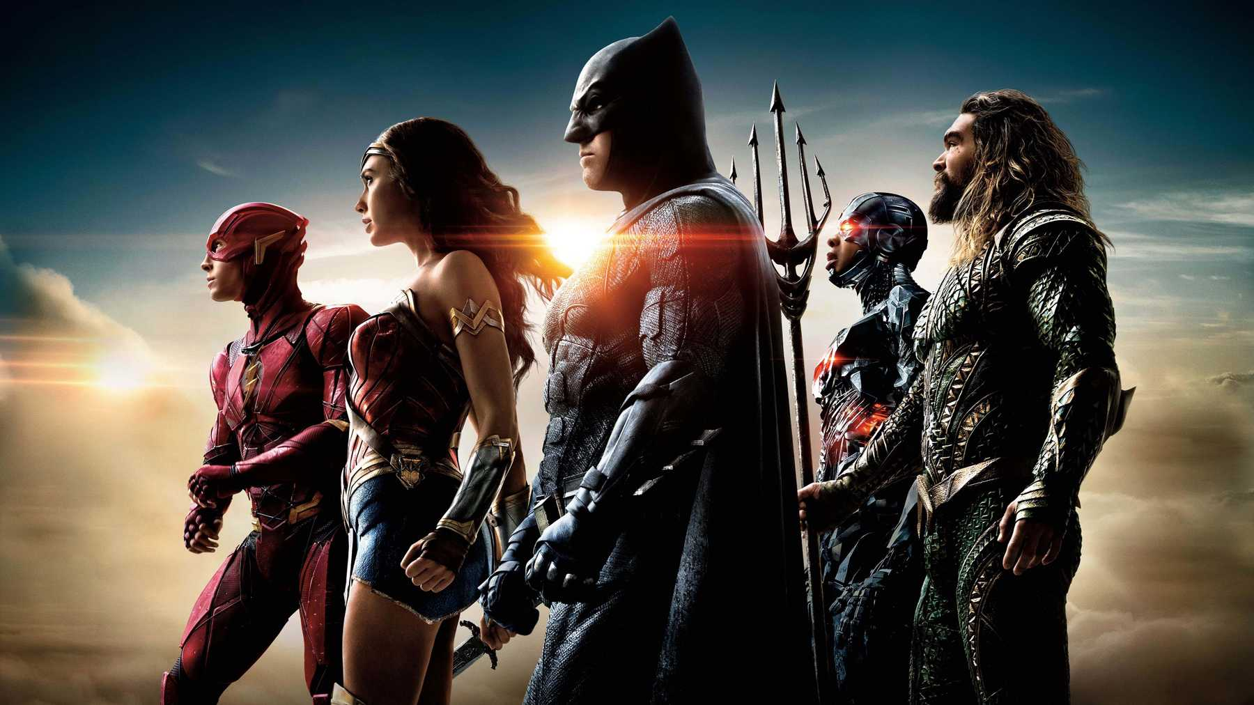 What Is The Snyder Cut Your Guide To The Justice League News Movies Empire