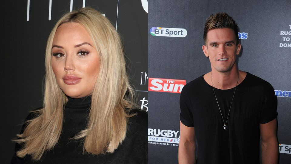 Everything You Need To Know About Charlotte Crosby And Gary Beadle S Relationship History Entertainment Heat