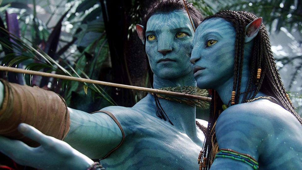 Jake Sully from Avatar (2009) did not warn Neytiri that humans are there to destroy her planet.