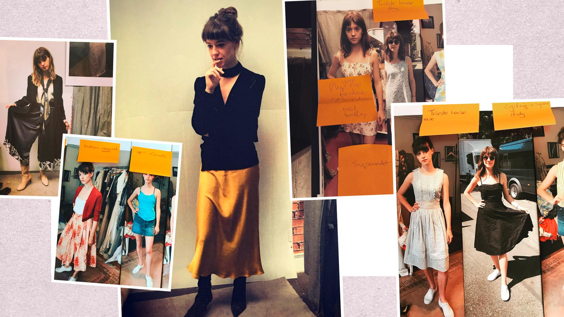 Every Brilliant Outfit That Marianne Wears In Normal People Because We Re Still Not Over It Grazia