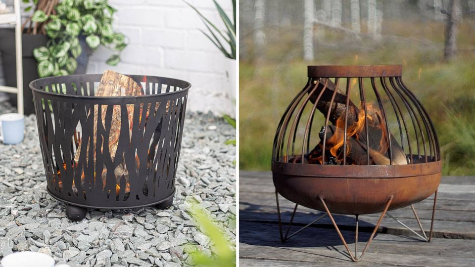 The Best Fire Pits For Every Budget Home What S The Best