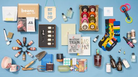 Father S Day Gift Guide 2020 And Barely A Sock In Sight Grazia