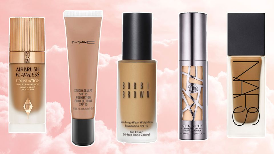 The Foundation To Buy This Autumn | British Beauty Addict