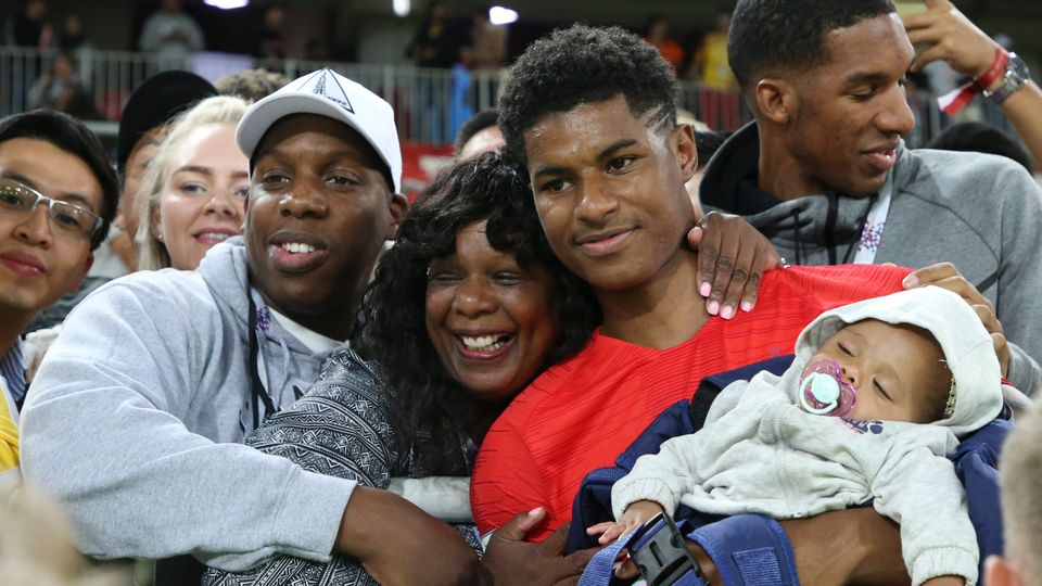 Marcus Rashford S Powerful Plea To Mps To Stop Millions Of Children From Going Hungry This Summer Grazia