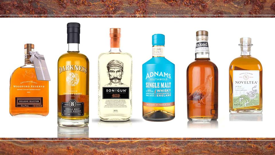 The very best whisky tipples for World Whisky Day 2021