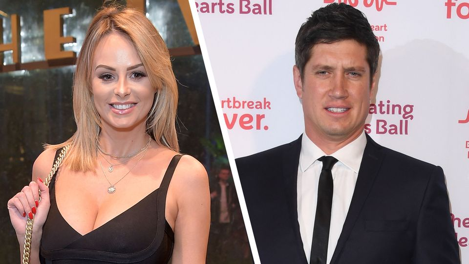Vernon Kay's 2010 affair: Where is Rhian Sudgen now and what is the scandal behind them?