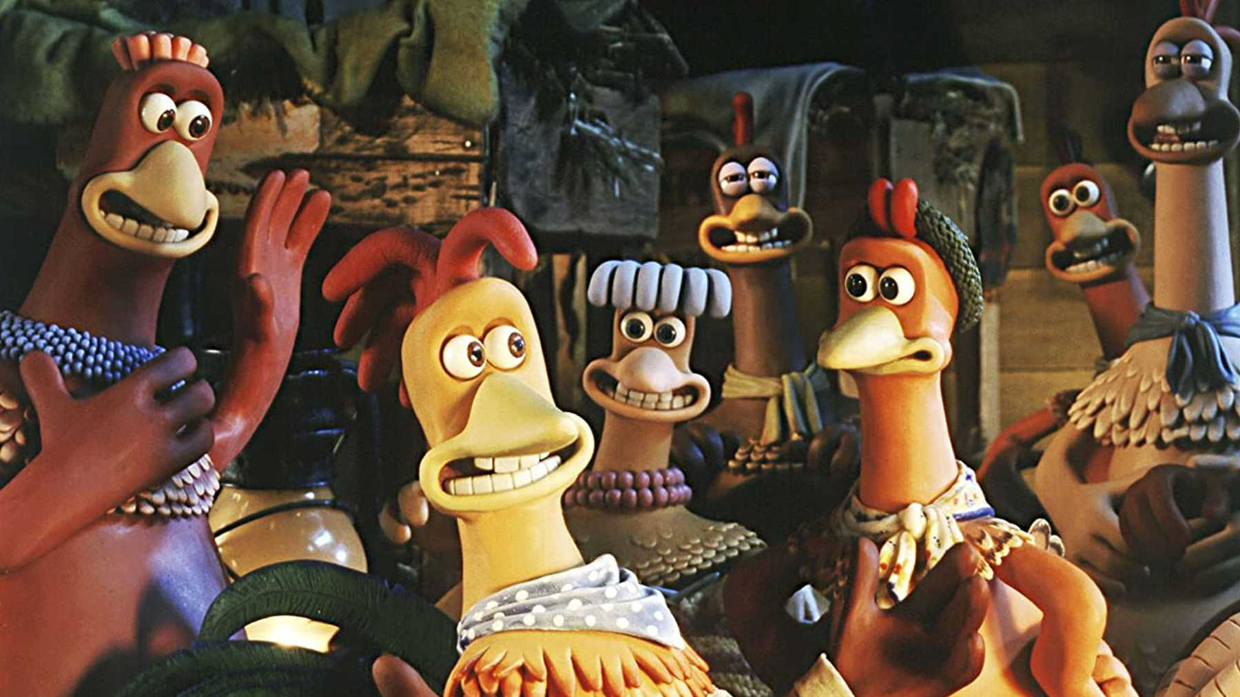 Chicken Run 2 Synopsis And Netflix Release Confirmed | Movies | Empire