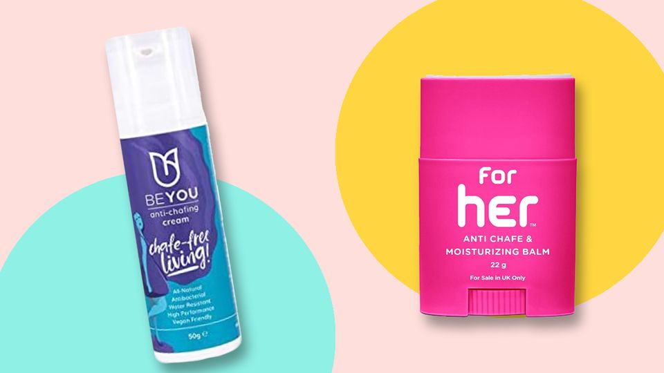 5 Products Which Help Prevent Dreaded Summer Thigh Chafing Shopping Heat