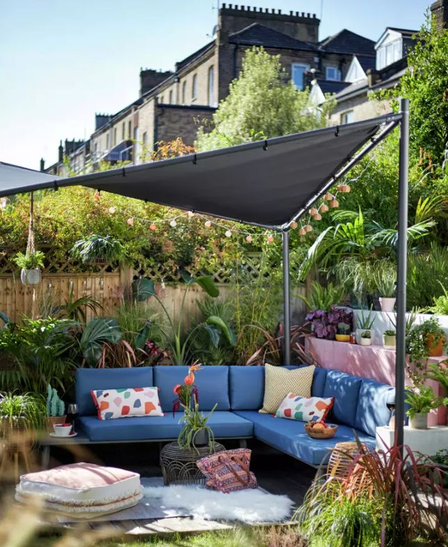 The Argos Garden Furniture Sale Is Our Current Online Shopping Obsession Grazia