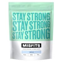 Misfits Vegan Protein Powder