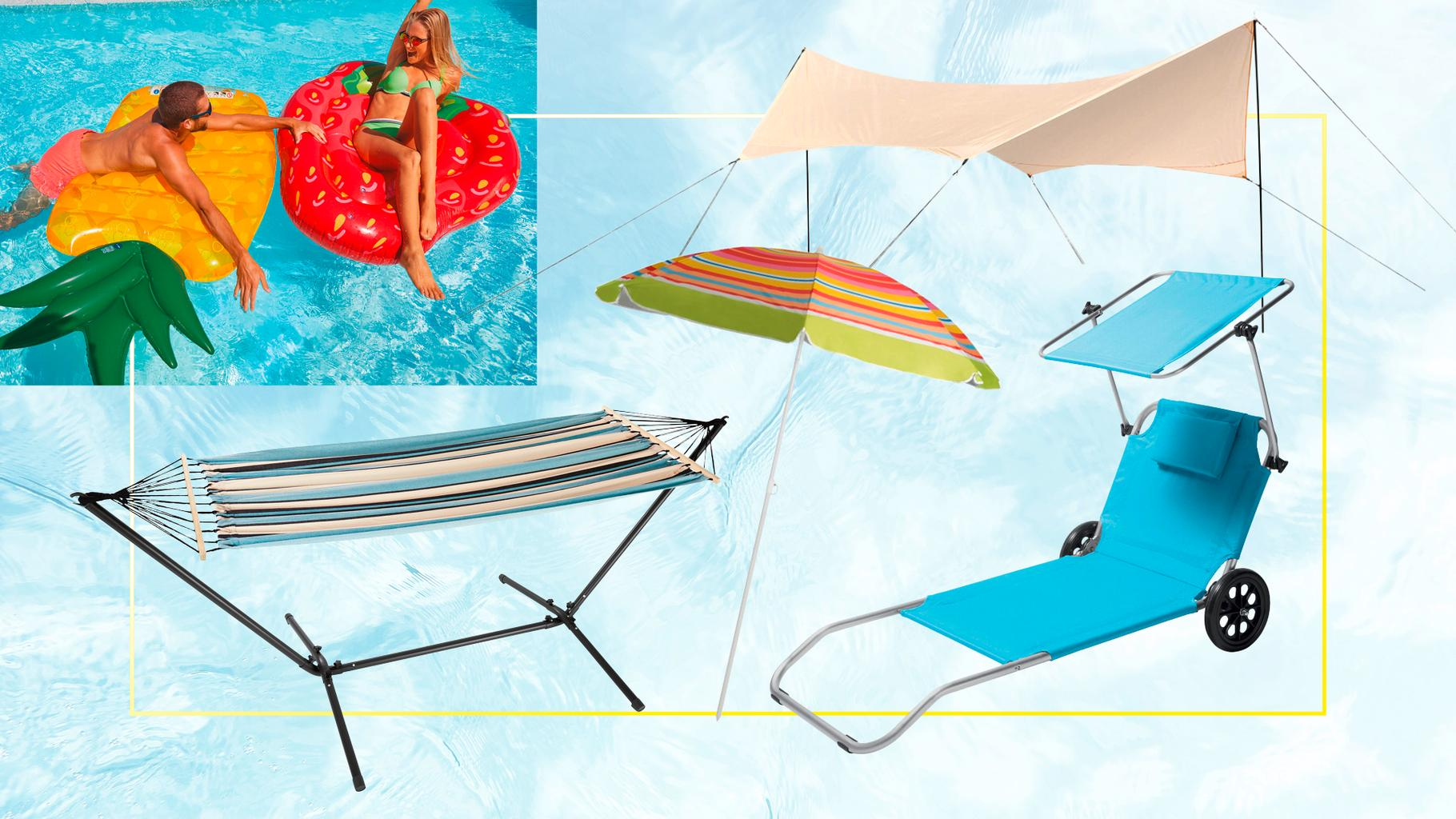 Lounger lidl air Our Products