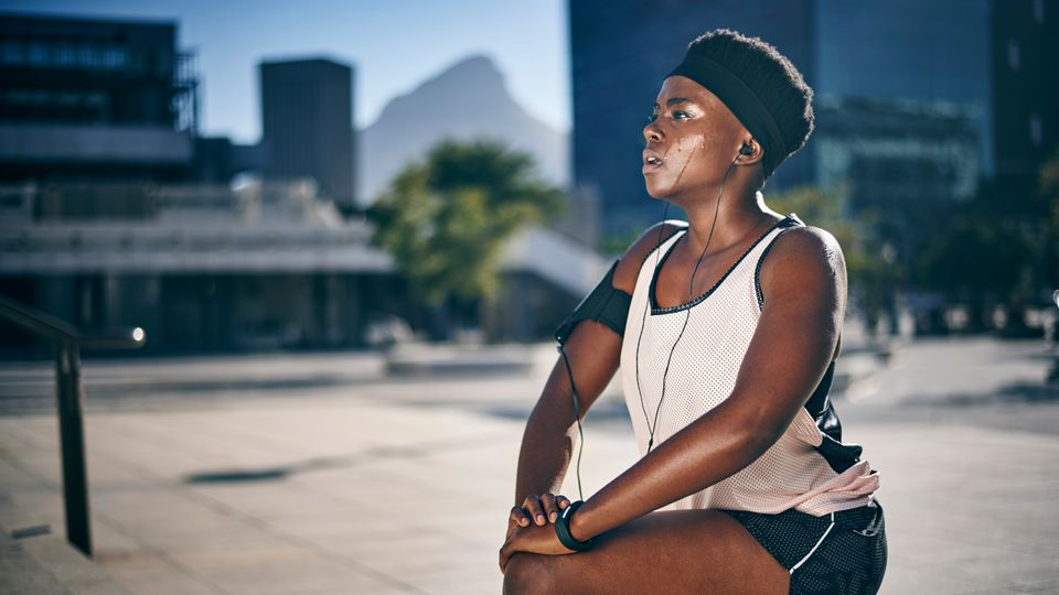 The Best Fitness Trackers For Women