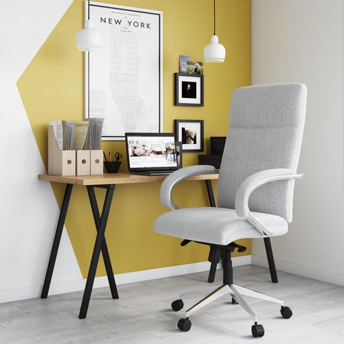 These Are The Best Office Desk Chairs To Buy For Your Home Office From Just 43 Grazia