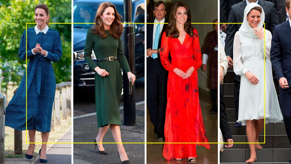 The Story Behind Beulah, Kate Middleton's Favourite Dress Brand