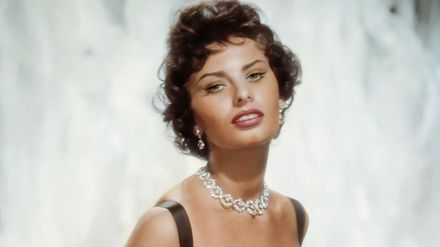 Sophia Loren is returning to the screen | Leisure | Yours