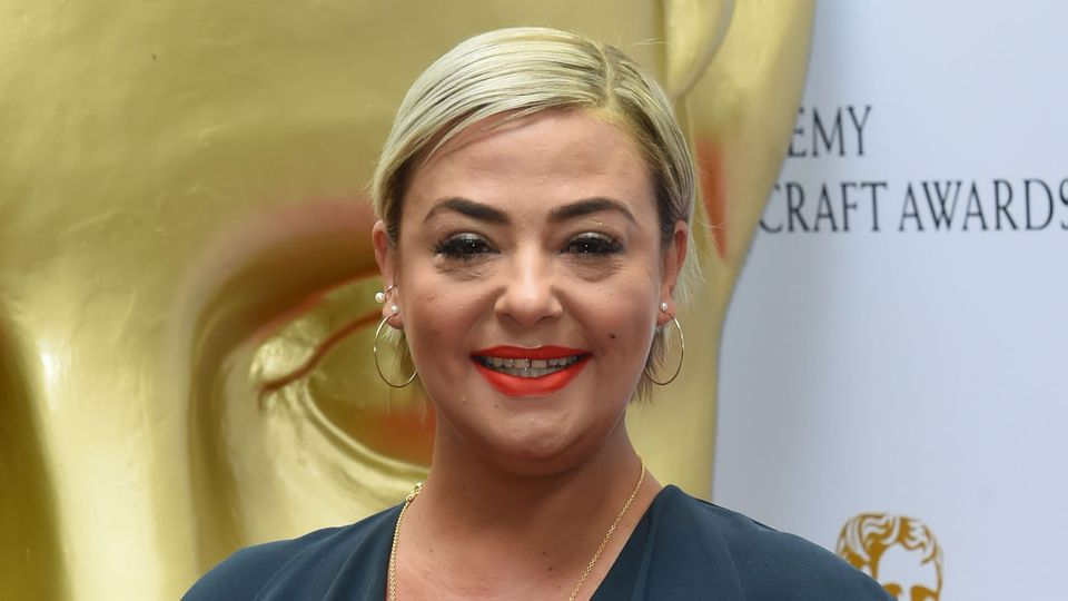 Lisa Armstrong's celeb pals vow to make her the next big star
