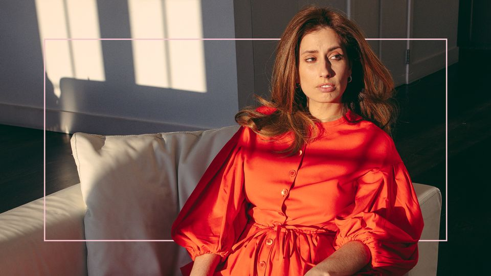 Stacey Solomon: 'I've Spent Most Of My Life Looking For Anxiety Coping Mechanisms – Crafting Is My Meditation'