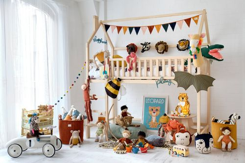 Independent Baby Boutiques