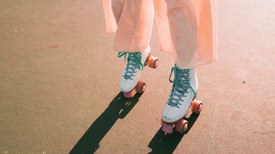 The best roller skates to keep fit and look seriously cool